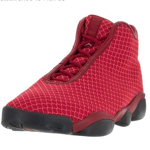 90f43149f0f Jordan Other - Nike Jordan Mens Jordan Horizon Gym Red